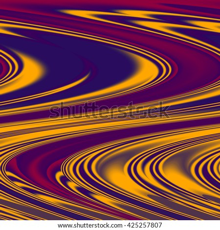 Abstract colorful wallpaper. Abstract fractal. Fractal background art - stock photo