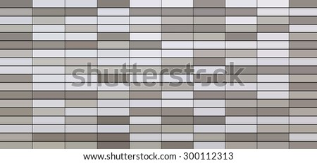 Abstract cubic background - stock photo