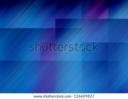 abstract cyan background-for site design - stock photo