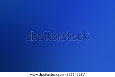 abstract dark blue blurred background, smooth gradient texture color, shiny bright website pattern, banner header or sidebar graphic art image - stock photo