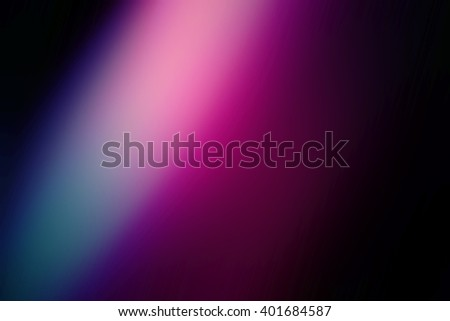 Abstract dark pink purple blue blurred background, smooth gradient texture color, shiny bright website pattern, banner header or sidebar graphic art image. - stock photo