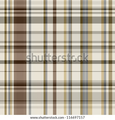 Abstract decorative colorful check texture. Seamless pattern. Illustration. - stock photo