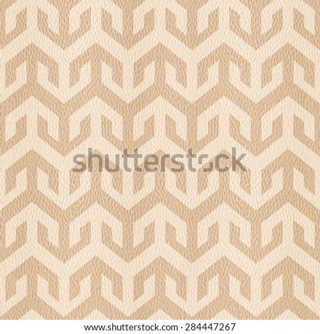 Abstract decorative texture - seamless background - paneling pattern - White Oak wood texture - stock photo