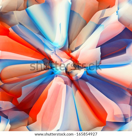 abstract design background. - stock photo