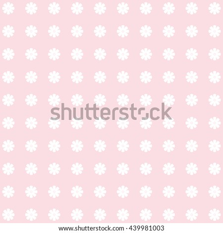 Abstract Elegance floral pattern. Beautiful flowers illustration texture - stock photo