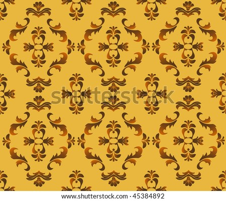 Abstract elements background - stock photo