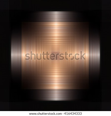 Abstract energy background - stock photo