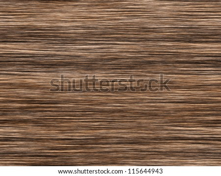 Abstract generated grainy wooden texture seamless background - stock photo