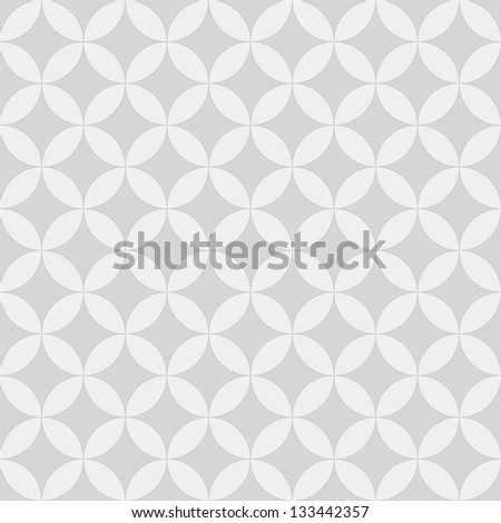abstract geometric artistic pattern background - stock photo