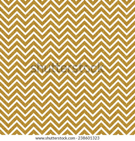 Abstract glitter pattern zigzag - stock photo