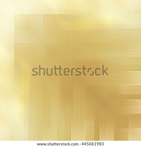 Abstract Gold metal texture - stock photo