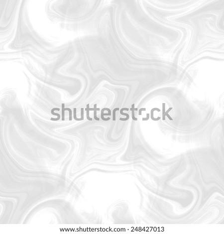 abstract gray background many swirls texture (seamless pattern)  - stock photo