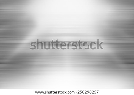 Abstract gray tone lights background. Blurred background. - stock photo