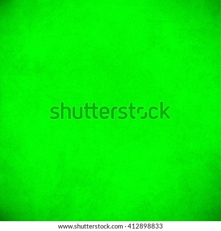 Abstract green background - stock photo