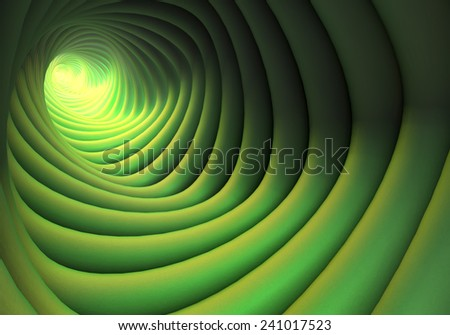 Abstract green energy background XXL - stock photo