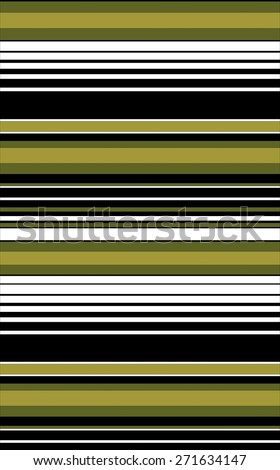 abstract green lines background parallel stripes pattern - stock photo