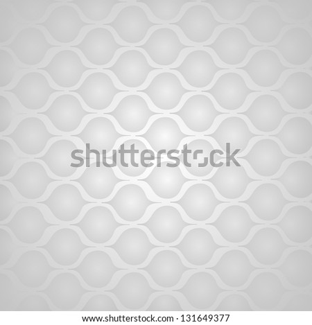 Abstract grey pattern - stock photo