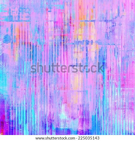 Abstract grunge background. With pink, purple, violet, blue patterns   - stock photo