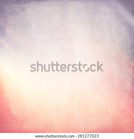 abstract grunge,blur,paper,craft,sky,background ,web, design,colorful,texture, wallpaper,illustration - stock photo