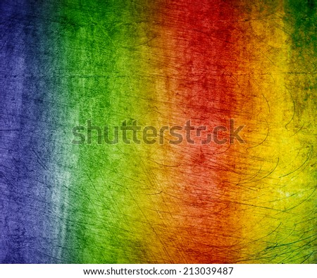 abstract grunge wall - stock photo