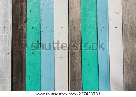 abstract grunge wood texture background / Wood Texture  - stock photo