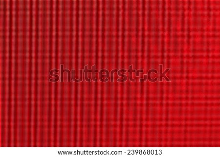 Abstract led screen, TV and Computer screen background - stock photo