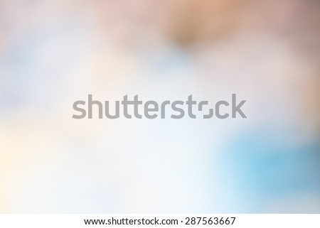 Abstract light effect background - stock photo