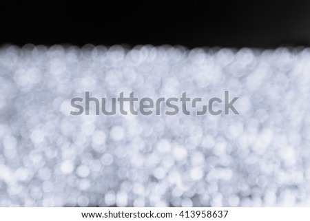 Abstract light shiny background with dark header. The texture. - stock photo