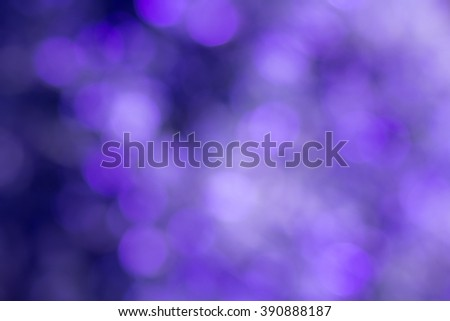 Abstract Lights. Unfocused Light background Series. - stock photo