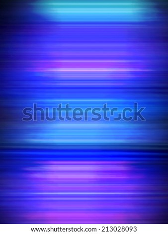 Abstract lines vibrant colorful graphics background - stock photo