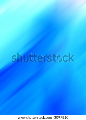 abstract luminous light blue background with diagonal pattern - stock photo