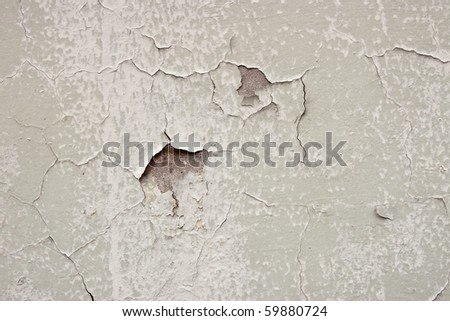 abstract of old paint peeling wall abstract of old paint peeling wall - stock photo