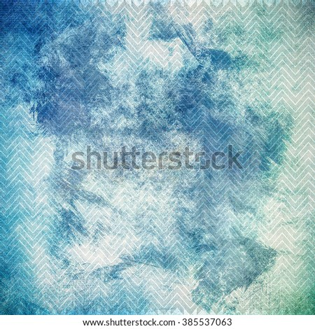 Abstract old background or faded grunge texture. - stock photo