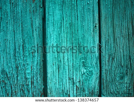 Abstract old wood background - stock photo