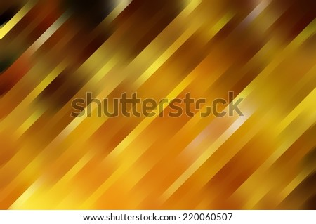 abstract orange background. diagonal lines and strips - stock photo