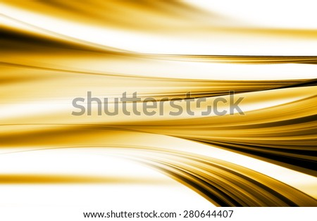 abstract  orange  background   with motion blur - stock photo