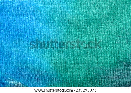 abstract painting canvas texture for background - stock photo