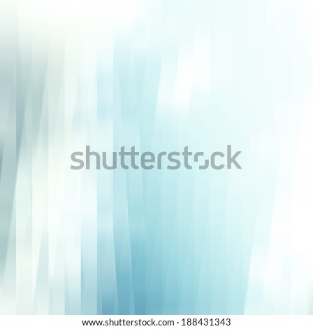 Abstract perspective background illustration  - stock photo