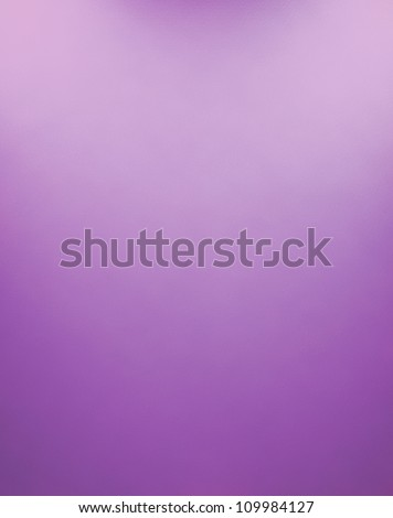 abstract purple background, bright colored pastel or pale royal purple paper with faint vintage grunge background texture gradient or smooth soft faded brochure cover or backdrop for website - stock photo