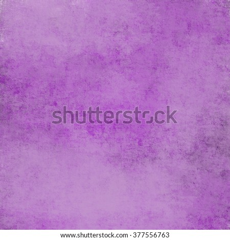 abstract purple background color, aged vintage grunge background texture, rough distressed paint surface,purple pink paper background for web template design or elegant brochure or wedding invitations - stock photo