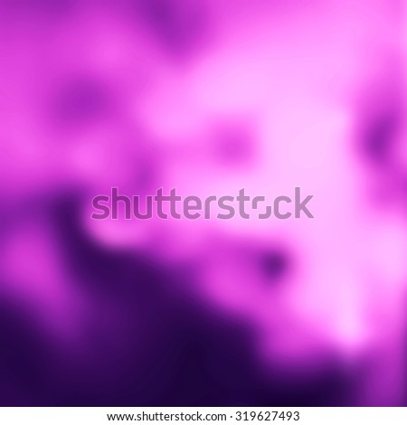 abstract purple background luxury Christmas holiday, wedding background blue frame bright spotlight smooth vintage background texture purple paper layout design pink brass background  gradient - stock photo