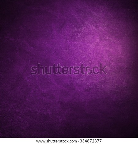 Abstract purple grunge background - stock photo