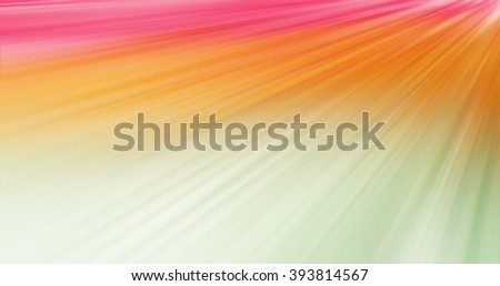abstract radiant blur mix color background  - stock photo