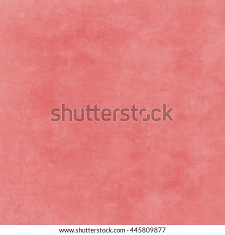 abstract red background or Christmas paper with bright center spotlight  - stock photo