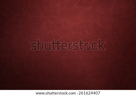 abstract red background, texture red paper layout design with many shadows - stock photo
