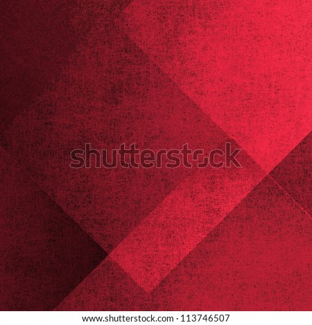 abstract red background with black grunge background texture in modern art design layout, pink burgundy background in elegant vintage background faded color, red paper, textured background ad, red - stock photo