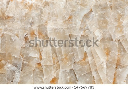 abstract red marble - stock photo