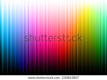 Abstract retro striped colorful background  - stock photo
