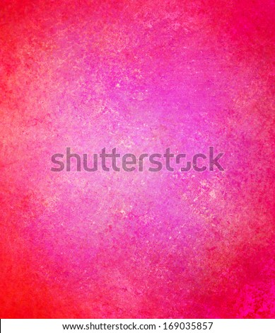 abstract rose pink background luxury design, darker pink frame and purple pink center, valentine background image for graphic art designs or website backdrops - stock photo