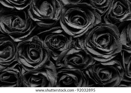 abstract rose surface texture background - stock photo